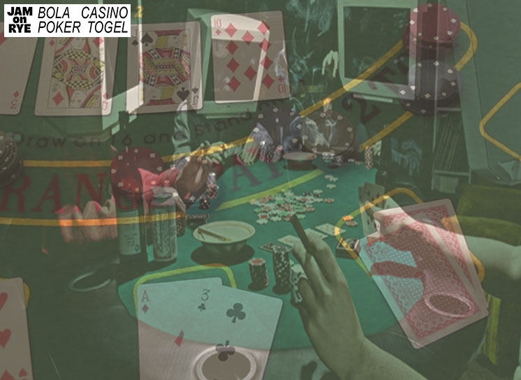 Casino Online Palsu Di Situs Lokal - JamonryeFestival
