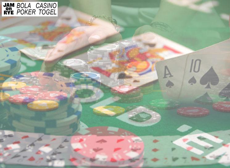 Judi Poker Online Ikuti Aturan Ini Jika Ingin Main - JamonryeFestival